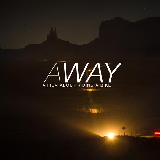 AWAY - RAAM 2013