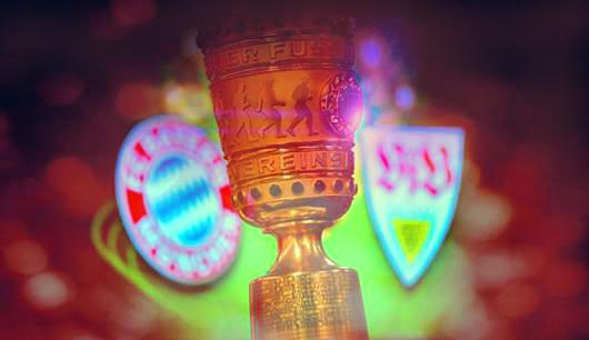 DFB Pokal Finale