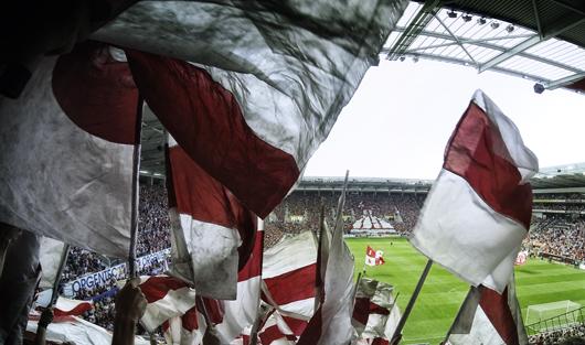 FSV Mainz 05 - VfB Stuttgart 3:2