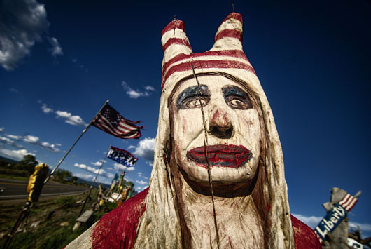 Folk Art | Cortez, Colorado