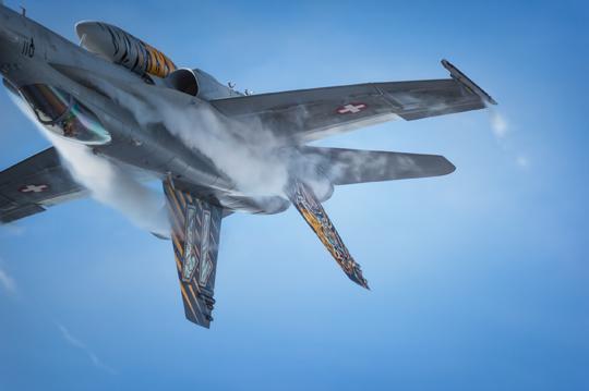 McDonnell Douglas F/A-18